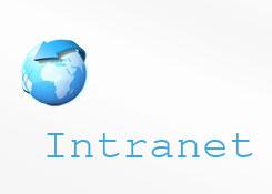 CIMPA intranet